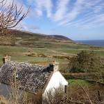 Sea View Cottage Scottish Highlands Hot Tub Sauna