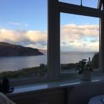 Holiday Cottage Isle of Skye Log Fire Jacuzzi