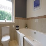 Shelford Cottage Bathroom 1
