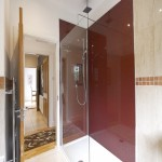 Shelford Cottage Shower