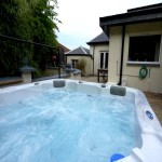 Shelford Cottage Spa 3