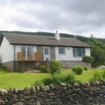 Holiday Cottage Loch Fyne