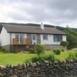 Loch Fyne Holiday Cottage