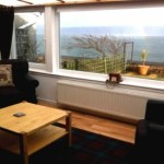 Sea View Holiday Cottage Argyll