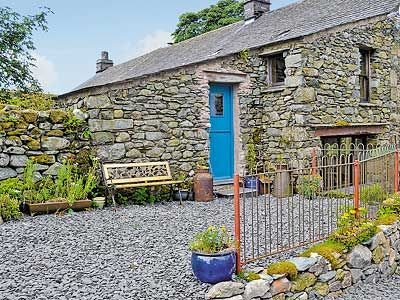 Duddon Valley Self Catering Cottages