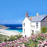 Sea View Cottages Sennen Cornwall