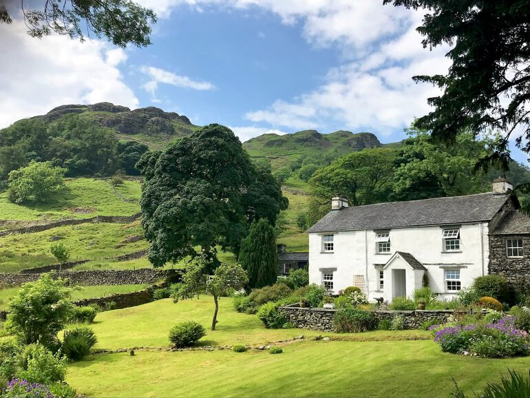 Lake District Hideaway Cottage