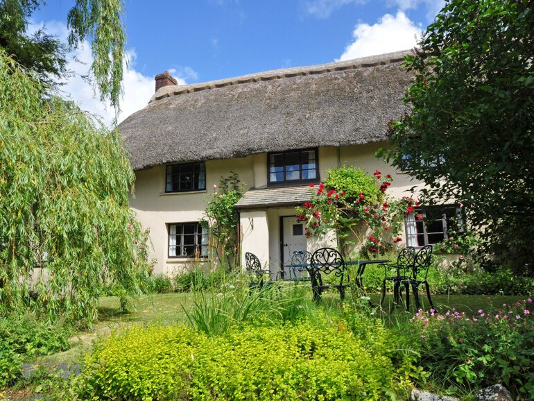 Country Holiday Cottage Devon