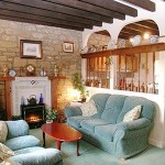 Coastal Holiday Cottage Northumberland