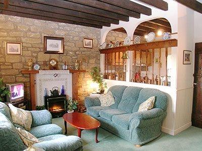 Coastal Holiday Cottage Northumberland