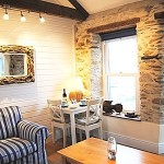 Holiday Cottage Gorran Haven Cornwall