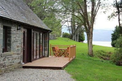 Awe Inspiring Owner Direct Holiday Cottages Scotland Interior Design Ideas Tzicisoteloinfo